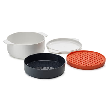 M-Cuisine Microwave Cooking Set by Joseph Joseph