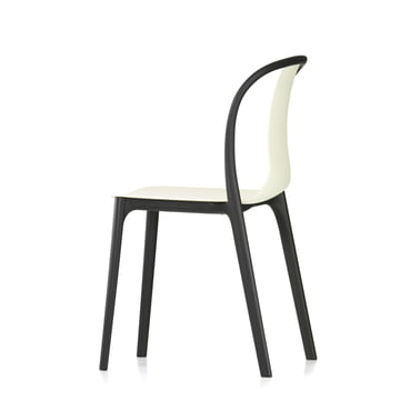 Belleville Chair Plastic by Vitra