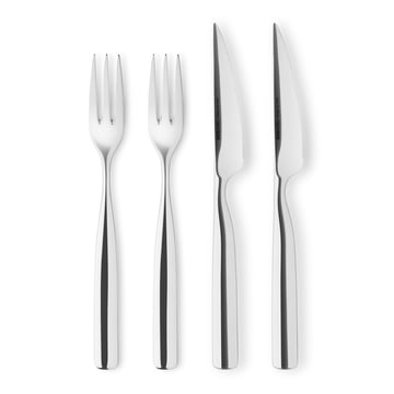 Eva Solo - Grill Cutlery in the set of 4