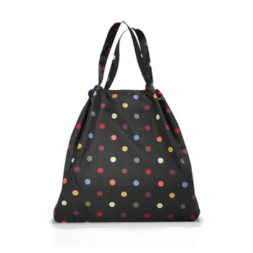 reisenthel - mini maxi loftbag with dots pattern