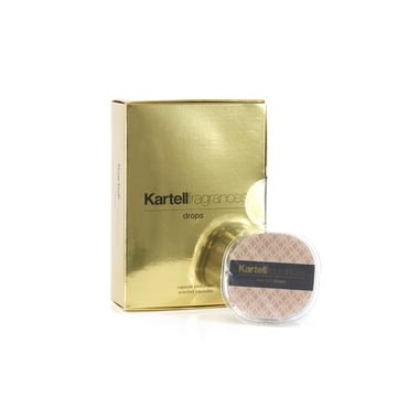 Fragrance capsules Drops by Kartell