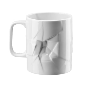 "The ""Phases"" mug with handle, large, 0.57 l by Rosenthal"