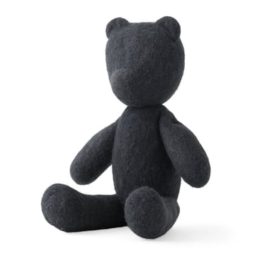 The Teddy from the Menu - Nepal projects in dark grey