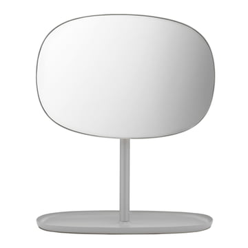 Normann Copenhagen - Flip Mirror, grey