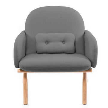 Georges Armchair by Guillaume Delvigne