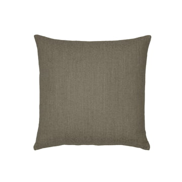 Soft Modular sofa cushions 40 x 40 cm from Vitra in warm grey (Laser 05)
