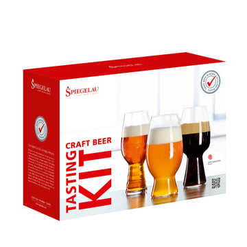Craft Beer Tasting Kit by Spiegelau