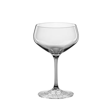 Perfect Serve Starter Kit Coupette Glass by Spiegelau