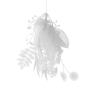Bouquet lampshade from Artecnica