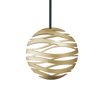 Tangle ornament Ball by Stelton in Small