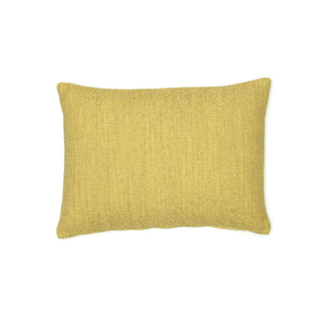 Vitra - Soft Modular Sofa, Cushion 30 x 40 cm, canary/ochre (Maize 06)