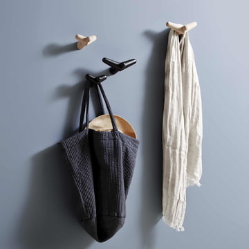 Tail Wing Coat Hook by Woud
