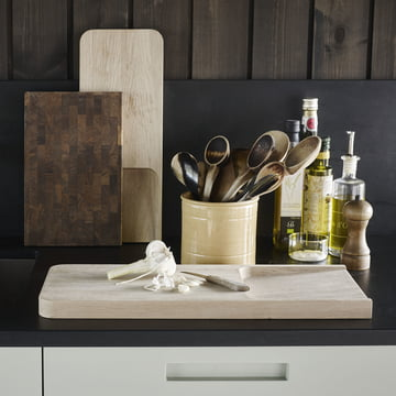 Chop Board by Skagerak with two Levels
