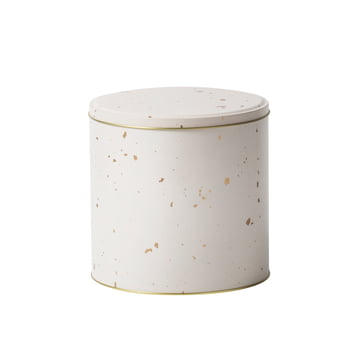 Confetti Tin Box Medium Ø 18 cm from ferm Living