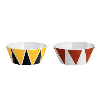 Circus bowl set 1 by Alessi