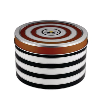 Circus All-Purpose tin 2 by Alessi