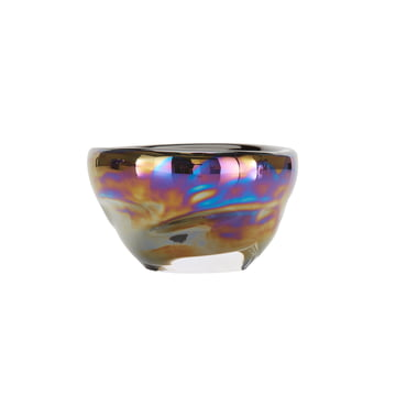 Warp Bowl in Small by Tom Dixon