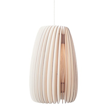 The Secundum Pendant Lamp by Schneid