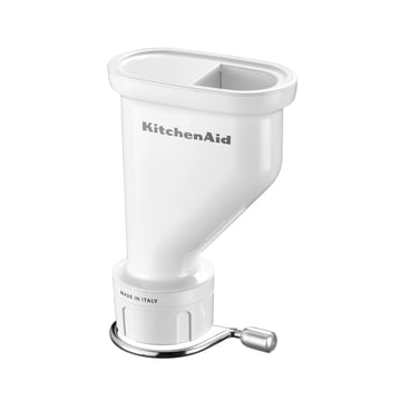 KitchenAid - Pasta-tube attachment