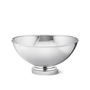 Manhattan Bowl Ø 20 cm by Georg Jensen