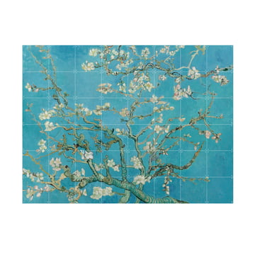 Almond Blossom (Vincent van Gogh) by IXXI in 160 x 120 cm