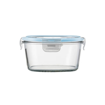 Jenaer Glas - Cucina Glass Ovenproof Dish with lid 750 ml, round