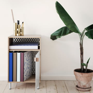 Brass Pen Holder by ferm Living