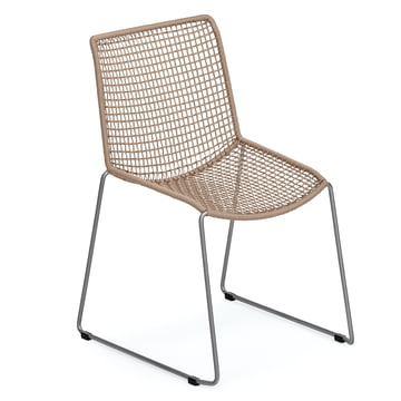 Slope Chair by Weishäupl in Sand
