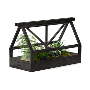 Design House Stockholm - Greenhouse Top, dark gray