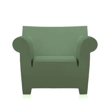 Kartell - Bubble Club Armchair, green