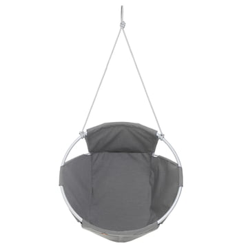 The Trimm Copenhagen - Cocoon Outdoor Hang Chair in Grey