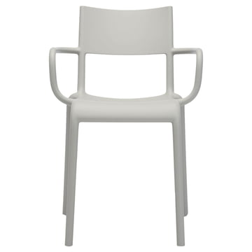 Kartell - Generic A Chair, grey