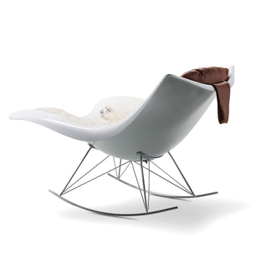The Offer Set Stringray + Neck Cushion (Free) by Fredericia