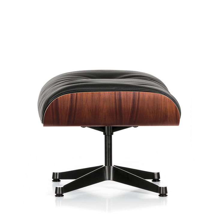 ottoman to the vitra lounge chair in the shop. Black Bedroom Furniture Sets. Home Design Ideas