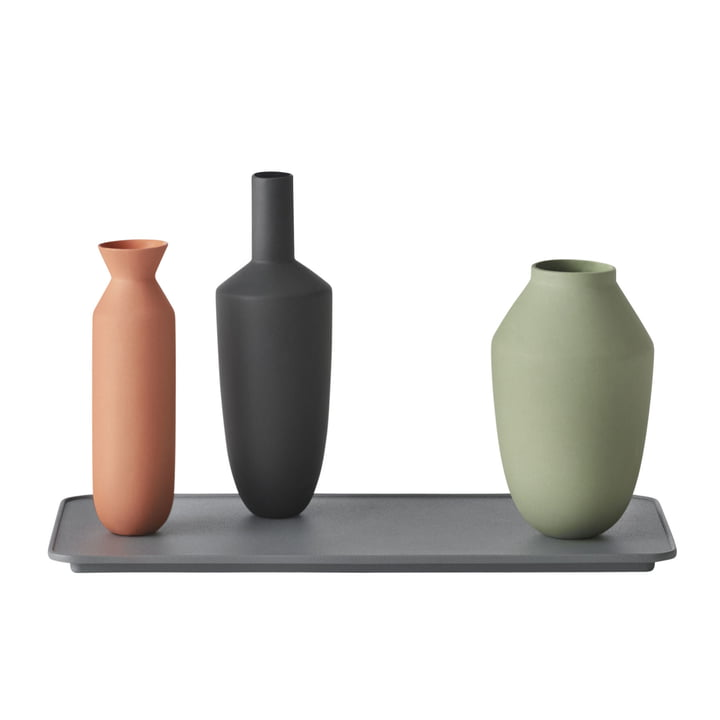 Balance Vase by Muuto in the home design shop