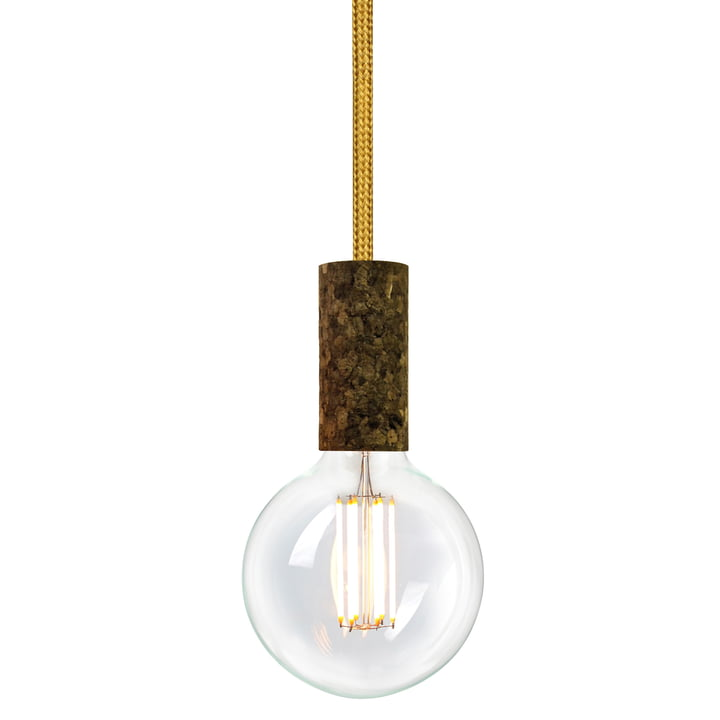 Salt Lamps Cork : Cork lamp by NUD collection in our shop
