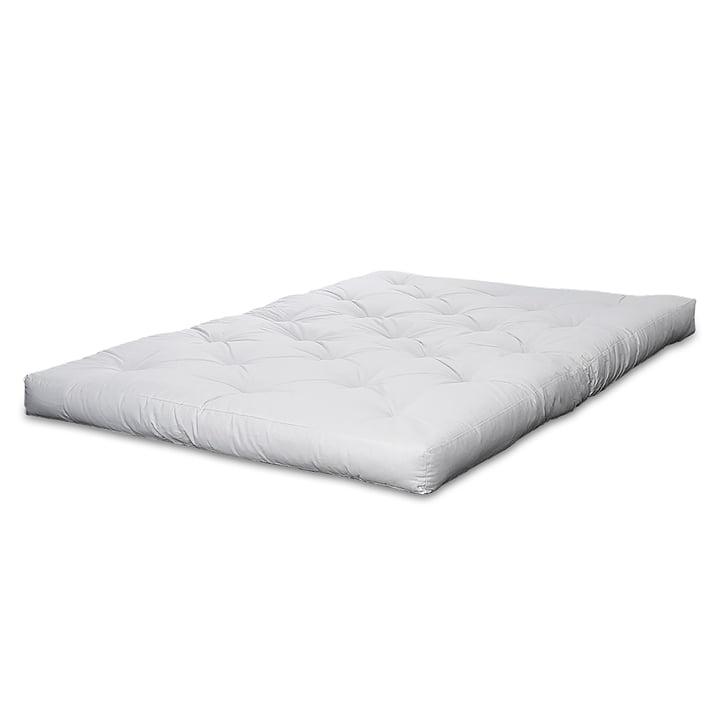 futon mattress by karup connox shop. Black Bedroom Furniture Sets. Home Design Ideas