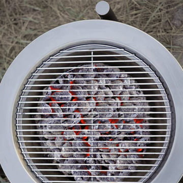 Dancook Barbecue and Fireplace 9000