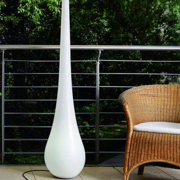 Stand up floor lamp