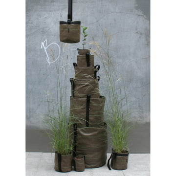 Bacsac - Plant Bag Collection
