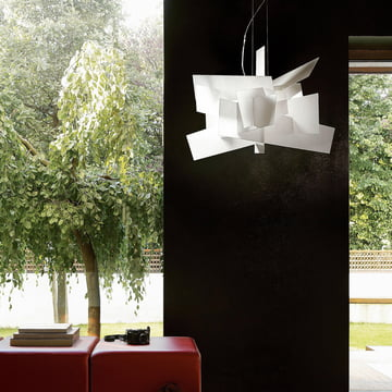 Foscarini - Big Bang Suspension Light - Situation - 1
