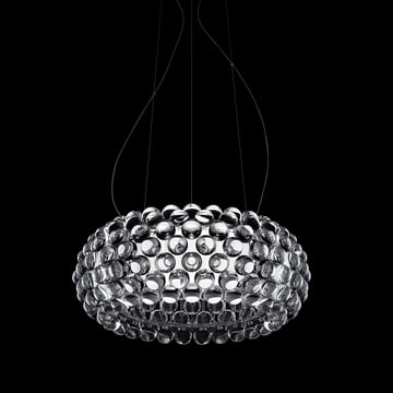 Foscarini - Caboche Suspension Light - Situation - 1