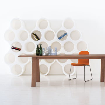 Cappellini - Cloud Shelving System - Ambience - 1