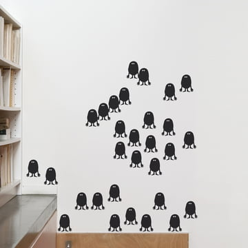 Domestic - Yummy Wall Stickers