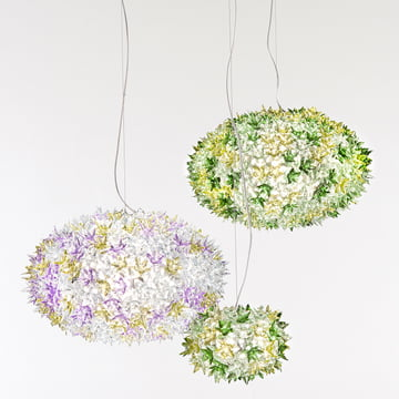 Kartell - Bloom Pendant Lamp