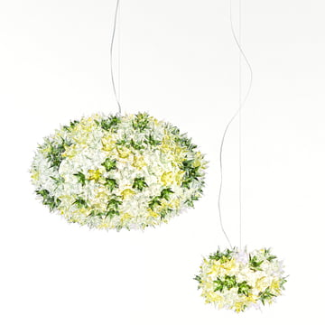 Kartell - Bloom Pendant Lamp, mint