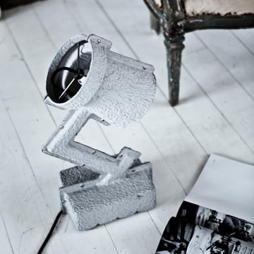 &Tradition - Trash Me Table Lamp