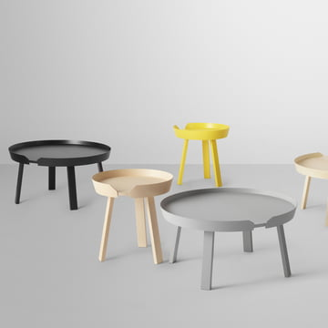 Muuto - Around sidetable