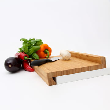 Magisso - Bamboo Cutting Board