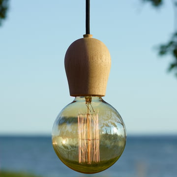 Atmospheric Sparkling with the Sparkle Bulb and Bright Sprout by Nordic Tales